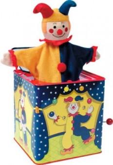 SCHYLLING JJB JESTER JACK IN THE BOX