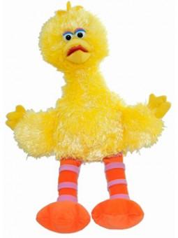 "e Street > Character Plush BIG BIRD 12"""