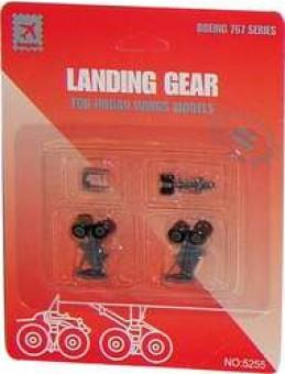 Landing Gear for Hogan Wing Models Boeing B767 HG5255 Scale 1:200
