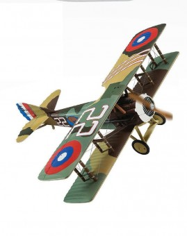 RAF Spad XIII  Lansing Colton Holder Jr. WWI Corgi AA37906 Scale 1:48