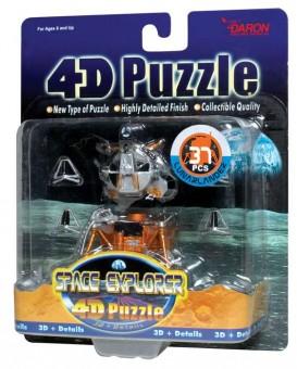 Lunar Lander Puzzle