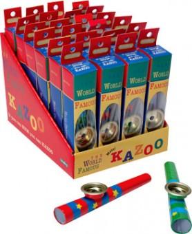 KAZOO - BOXED