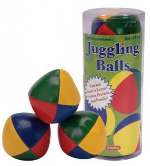 JUGGLING BALLS MINI#JB