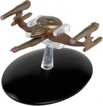 Gorn Starship Star Trek Eagle Moss Die-Cast EM-ST0086