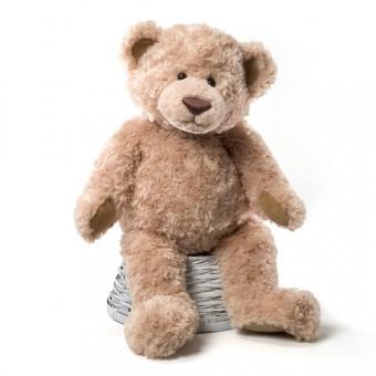 """GUND Maxie Bear Tan 19"""""""