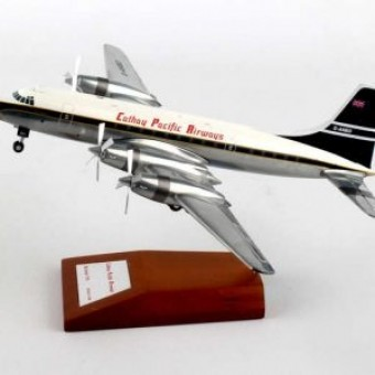 Misc/BOAC Colors Britannia 175 Registration G-ANBO Die- Cast Polished JC2MISC649 Scale 1:200