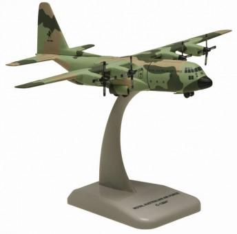 RAAF C-130h RAAF  A97-006 Standard Livery Hercules Hogan HG4593 Scale 1:200