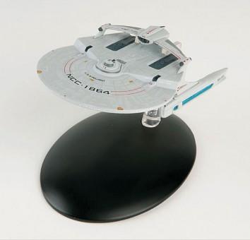 Die-Cast USS Reliant NCC-1864 Start Trek Series by Eagle Moss EM-ST0011