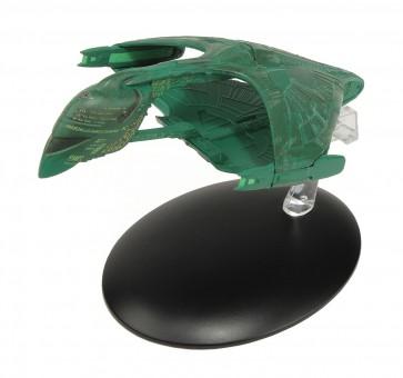 Die-Cast Romulan Warbird Start Trek Series by Eagle Moss EM-ST0005