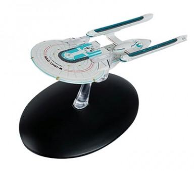 USS Enterprise NCC-1701-B Star Trek Universe EagleMoss Die-Cast EM-ST0040