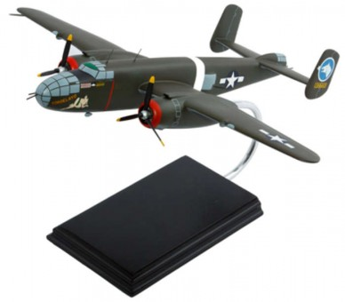 B-25b Tondelayo Crafted Executive Desktop Series A4644 Scale 1:44