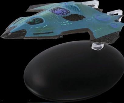 USS Relativity NCV-474439G Star Trek Universe EagleMoss Die-Cast EM-ST0059