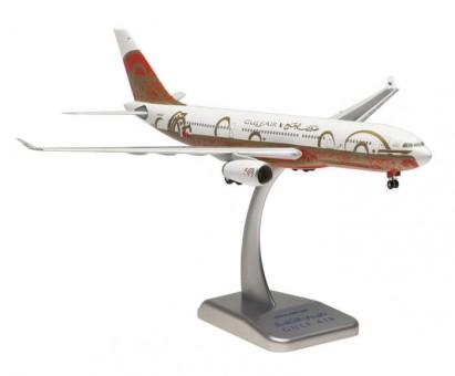Gulf Air A330 Hogan 1:200 Reg A40-KF