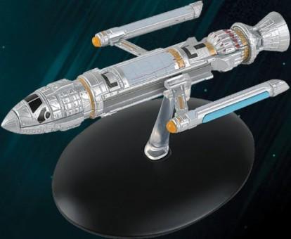 Phoenix Star Trek Universe EagleMoss Die-Cast EM-ST0064