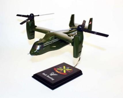 HMX Greenside Osprey V-22  Executive Seires D1148 Scale 1:48