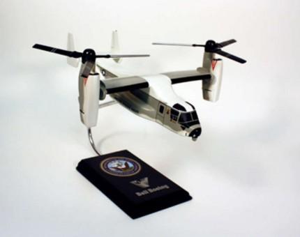 Osprey V-22 USN Executive Seires C6348 Scale 1:48