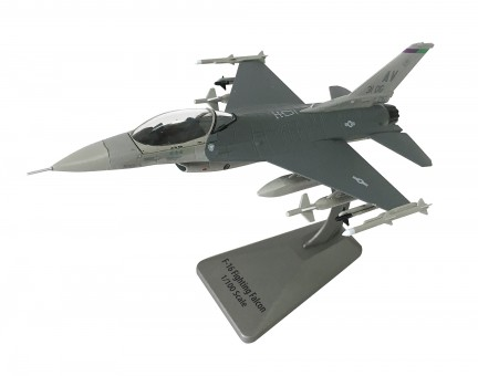 """USAF F-16 Fighting Falcon """"Triple Jastreb-Killer"""" 526th FS Bosnia 1994 AF1-0142 Smithsonian series by Air Force-1 Scale 1:144"""