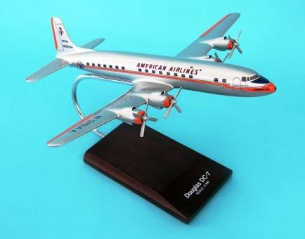 American DC-7  G0910G0910
