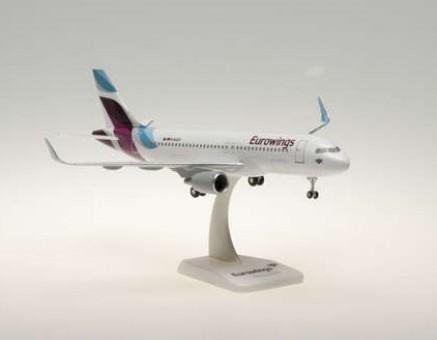 Eurowings Airbus A320 Reg# D-AIZV Hogan HGEW01 1:200
