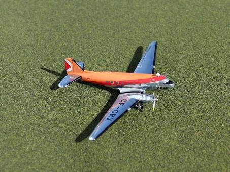 Cp Air DC-3