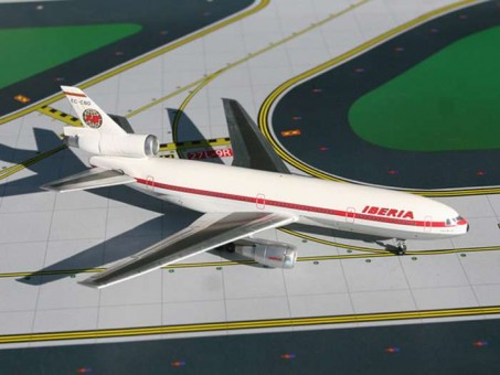 Aviation Models Iberia DC-10-30 Old Livery