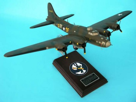 B-17F Flying Fortress Mb