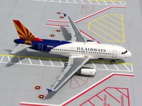 US Airways A319 Arizona Livery