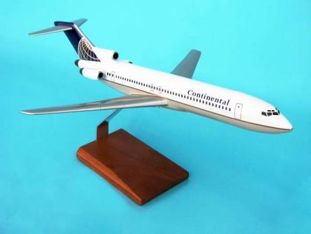 Continental 727-200