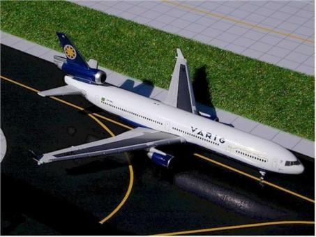 Sale! Varig MD-11 Reg# PP-VPL Gemini GJVRG151  die-cast scale 1:400