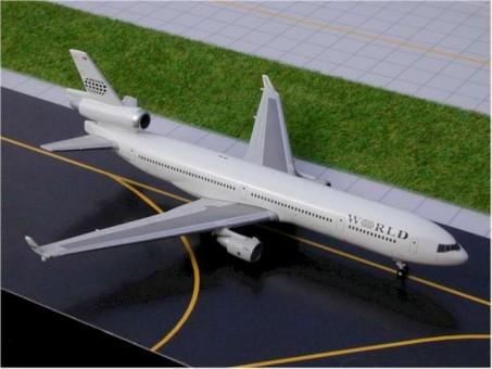 SALE! World Airways MD-11 N277WA Gemini GJWOA152 scale 1:400