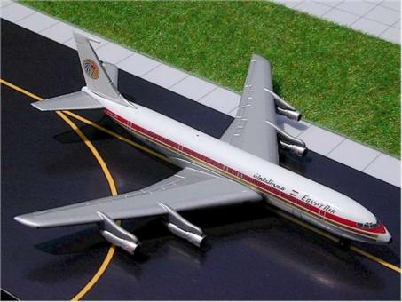 SALE! Egypt Air B707 registration SU-AVZ Gemini Jets GJMSR164 scale 1:400