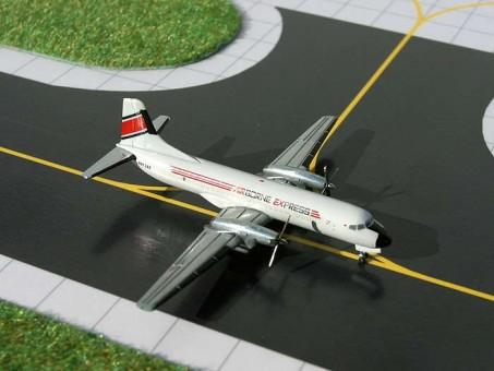 SALE! Airborne YS-11 N913AX Gemini Jets GJABX512 scale 1:400