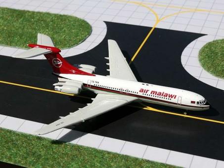SALE! Air Malawi VC-10 Reg# 7Q-YKH Gemini GJAML700 scale 1:400