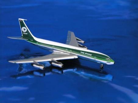 Iraqi 707-320B/C