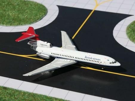 British Airways Trident 2E GeminiJets GJBAW752 Scale1:400
