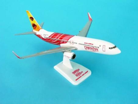 Air India Express 737-800W W/GEAR REG#VT-AXD