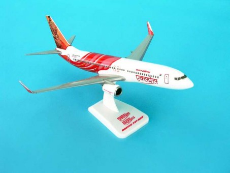 Air India Express 737-800W W/GEAR REG#VT-AXG