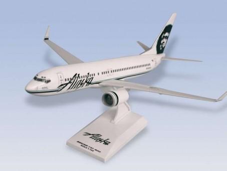 Alaska B737-800 With Winglets