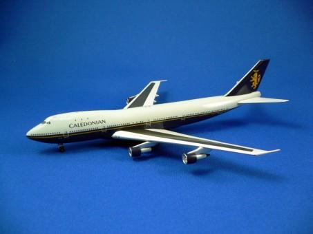 Caledonian 747-200
