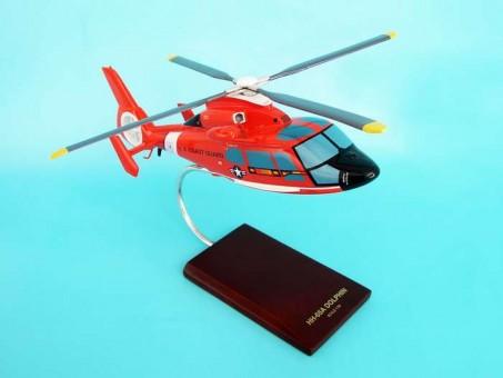 HH-65 Dolphin US Coast Guard  1/48 Scale 1:32