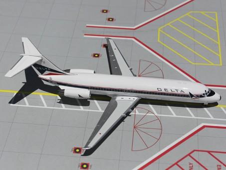 Delta Airlines McDonnell Douglas DC-9-30  1:200