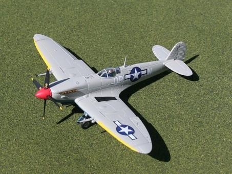 "U.S Army/Air Force MK.IX Spitfire ""Lt. Ohr"""