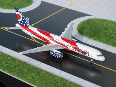 Sale! America West Airlines Gemini Reg# N905AW GJAWE270 B757-200 Scale 1:400