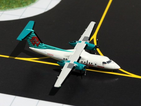 Sale! America West Express Bombardier Dash 8-100 GJAWE941 scale 1:400