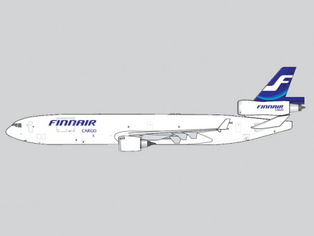 Finnair McDonnell Douglas MD-11F  Gemini Jets