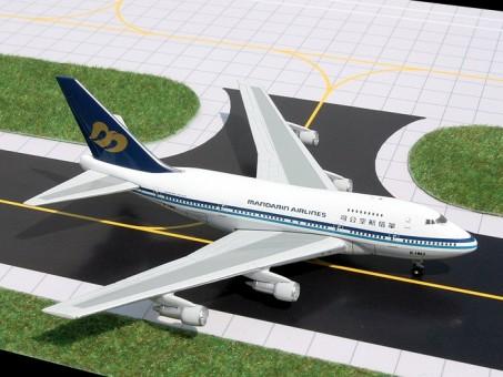 Mandarin Airlines Boeing 747SP Reg# B-1862 GJMDA309 1:400