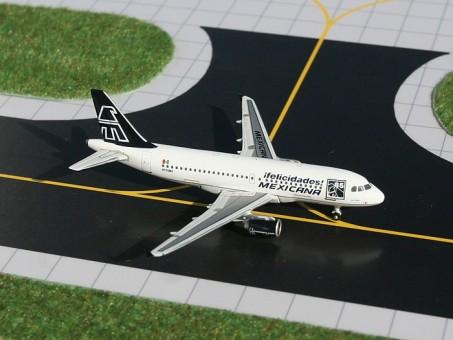 Mexicana A319 85TH Anniversary Reg# N7850MX GJMXA8001:400