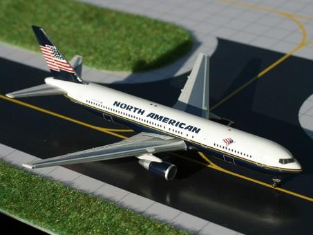 Sale! North American Boeing 767-300 Reg# N767NA Gemini GJNAO453 Scale 1:400