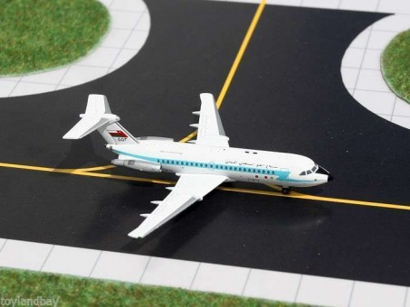 SALE! Oman Air Force Bac 111-400 Gemini GSOAF029 scale 1:400