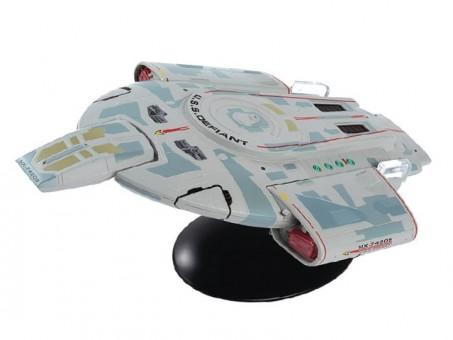 Mega Size! USS Defiant (NX-74205) Large Size Star Trek EagleMoss EM-STMG07